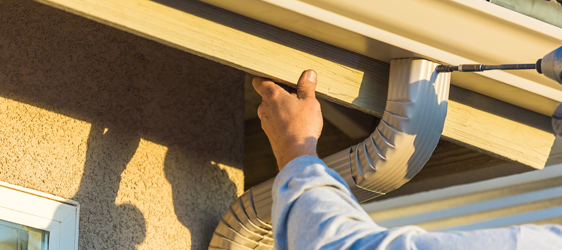 Seamless Gutter Installers Near Me