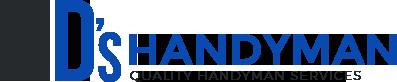 Handyman Beavercreek Logo
